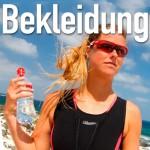 Triathlon Bekleidung