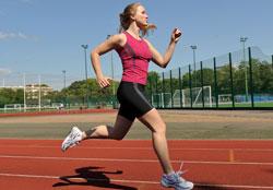 Triathlonbekleidung für Frauen