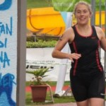 Tia- Triathlon