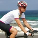 Fahrradbekleidung für Frauen