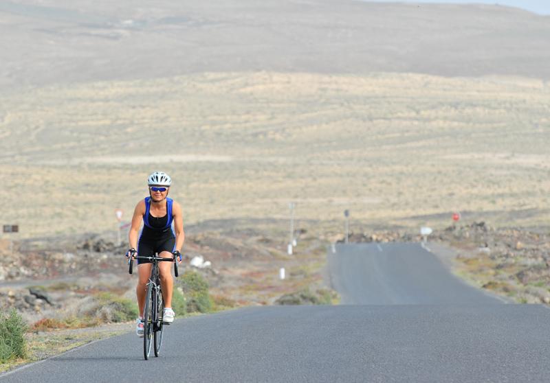Triathlon Ziele erreichen
