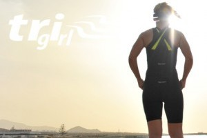 Triathlon 2016 mit Trigirl