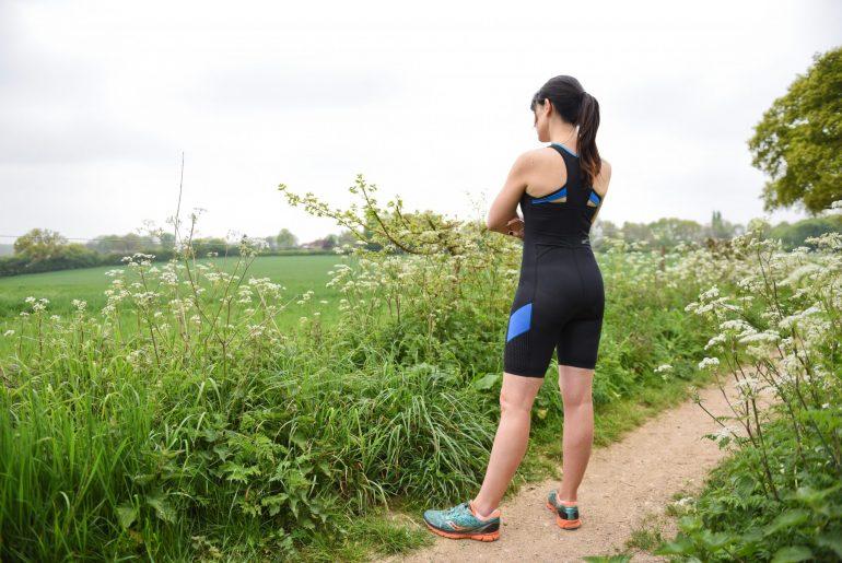 triathlon anfanger