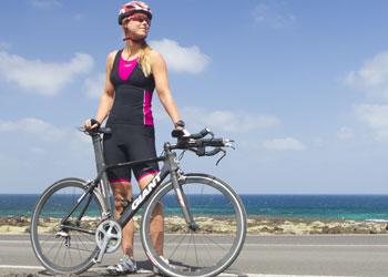 Triathlonbekleidung Trigirl 2014