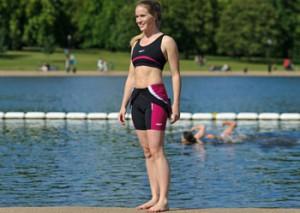 Wegweiser für Triathlon Anfänger - Schwimmen