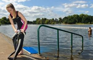 Trigirl Triathlon Wegweiser für Anfänger