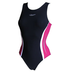 newest 716fa 6ddfb Triathlon Badeanzug im Test: Trigirl für Frauen