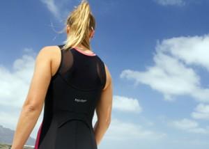 Triathlon-Anzug für Frauen