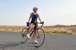 Trigirl Triathlon-Anzug