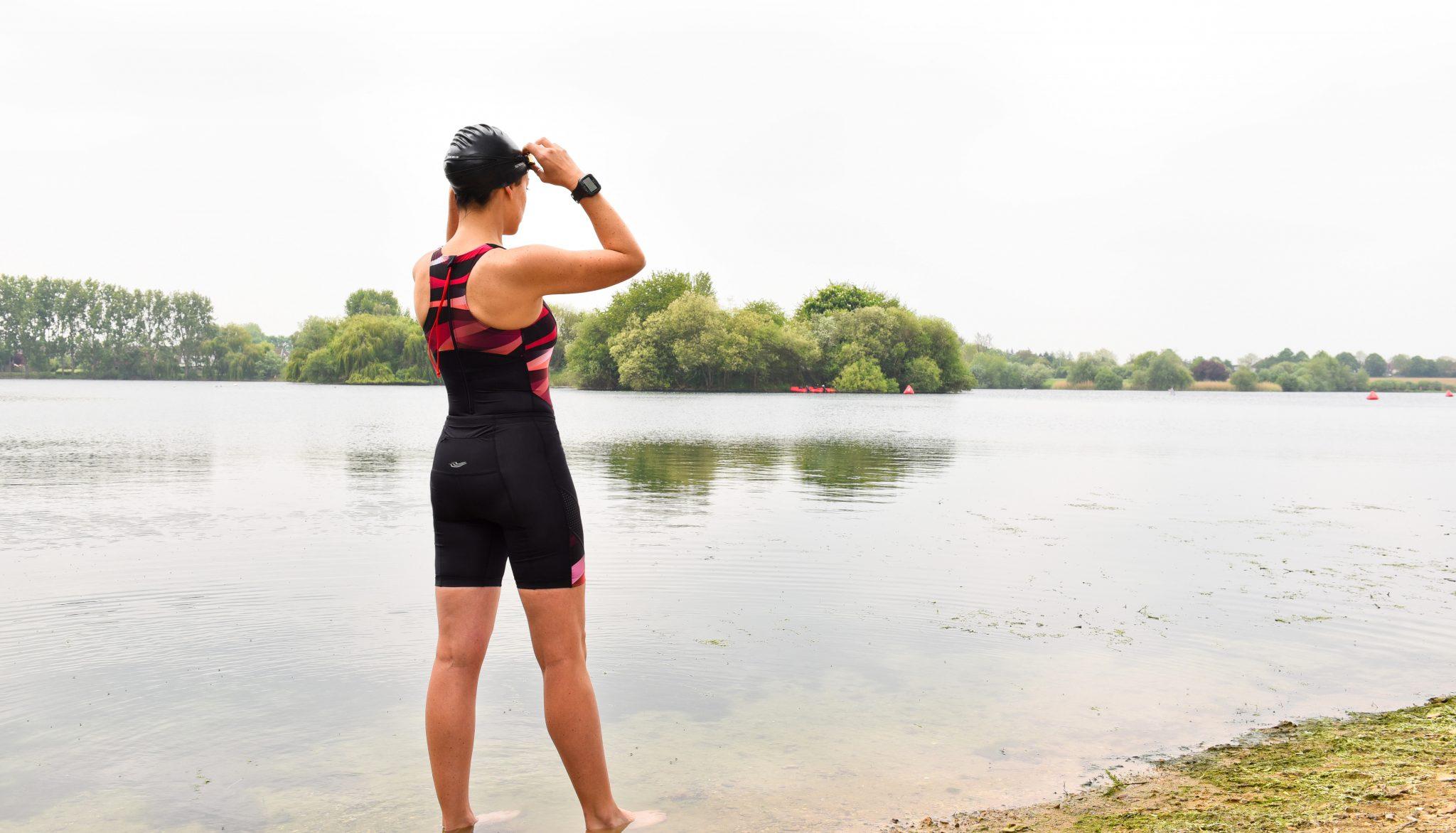 Freiwasserschwimmen – Tipps für Einsteigerinnen
