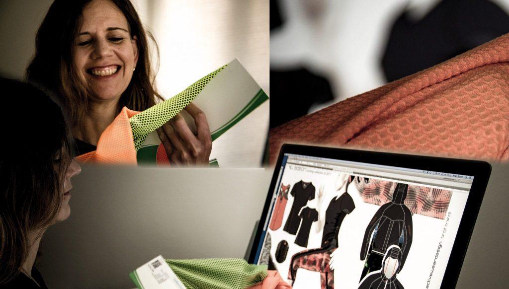 Active Wear Design – Trigirl Designerin auf Funktionsbekleidung spezialisiert