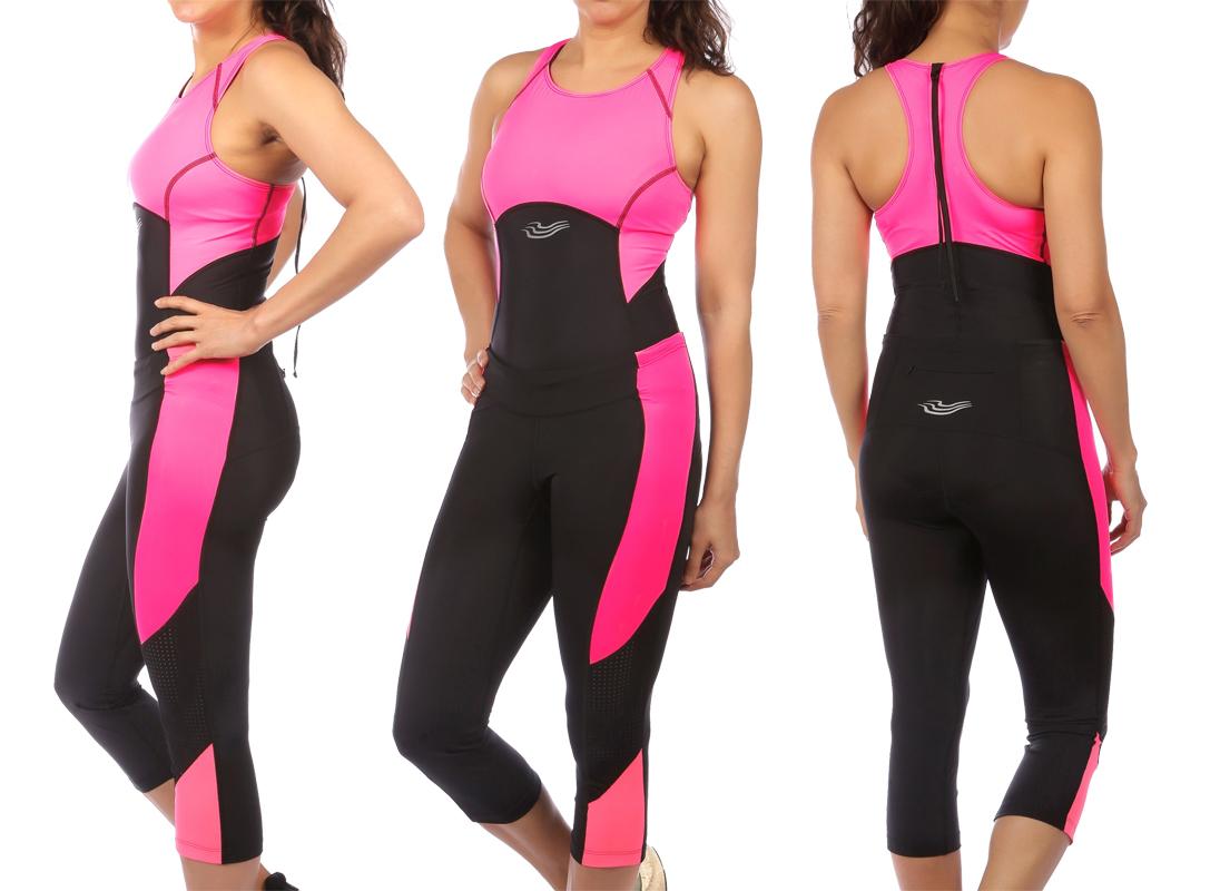 Triathlonbekleidung nachhaltig produziert
