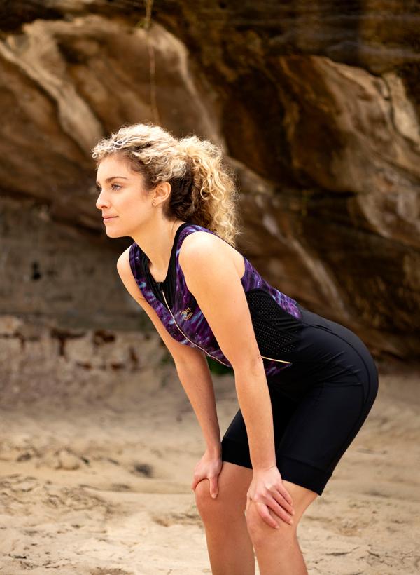 Trigirl Triathlonbekleidung