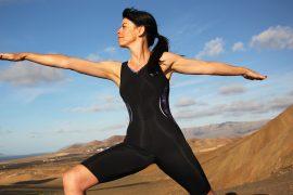 Triathlon Training Flexibilitaet