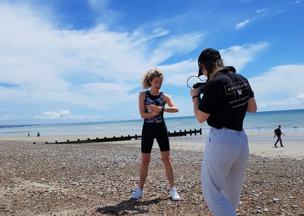 Triathlon-Marke Trigirl – Ein Blick hinter die Kulissen