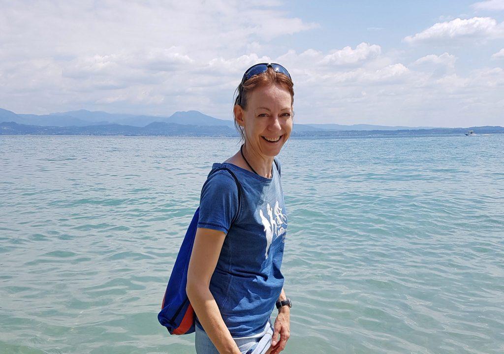 Nachhaltig produzierte Triathlonbekleidung – Interview mit Patrizia Victor