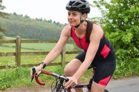 Umweltfreundliche Triathlonbekleidung