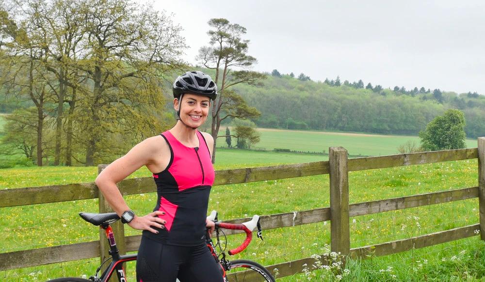 Triathlonbekleidung umweltfreundlich